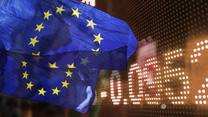 Market upside of Brexit gridlock - FT MONEY