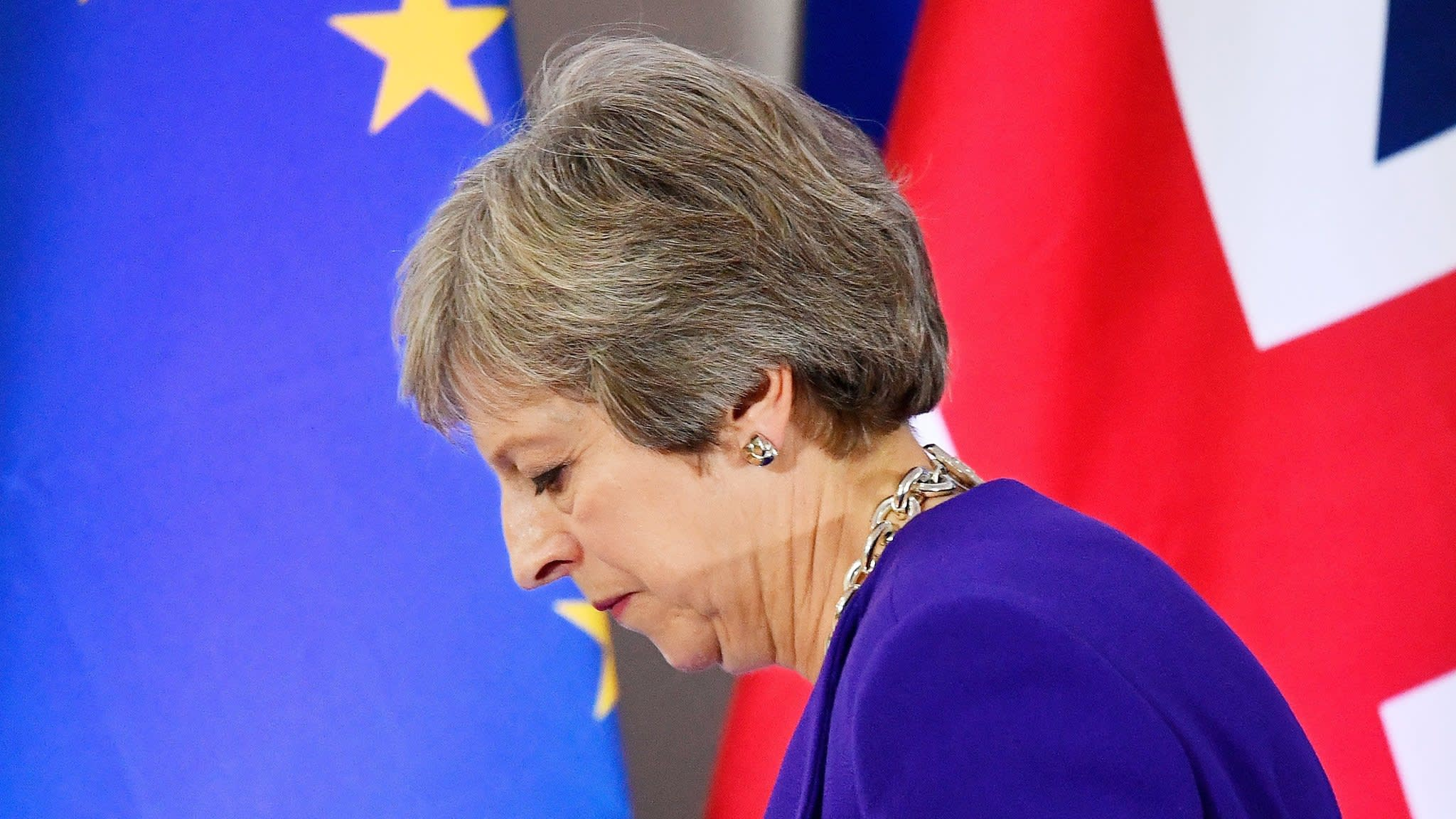 The EU could, and should, help Theresa May's deal pass   Financial Times