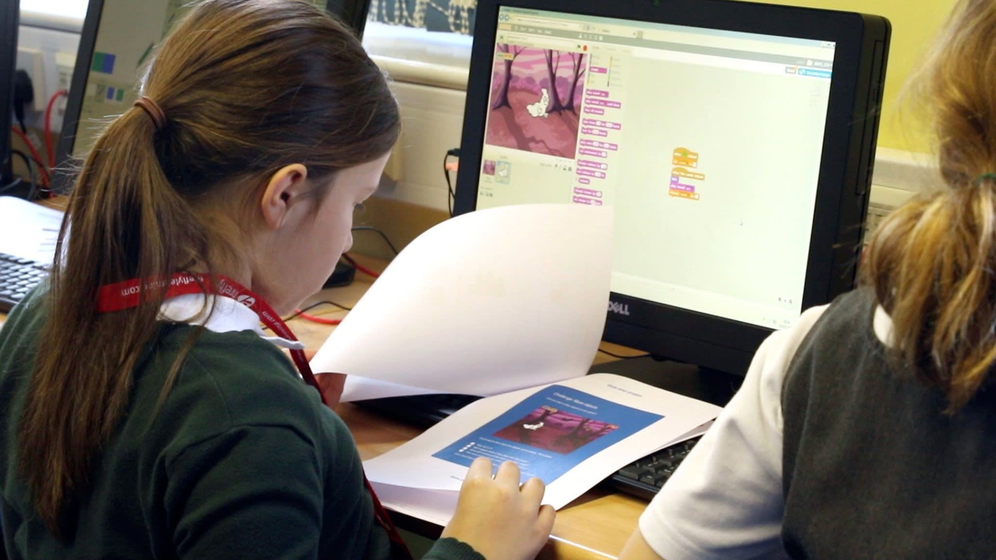 How the UK plans to teach computer science to every child | Financial Times