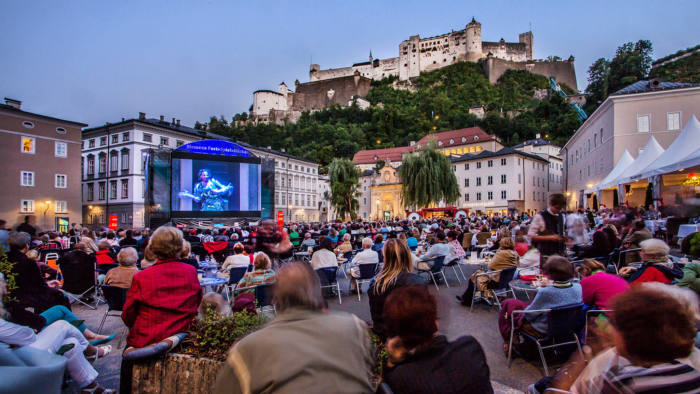 What will happen to the Salzburg Festival? | Financial Times