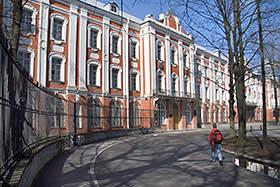 St Petersburg State University