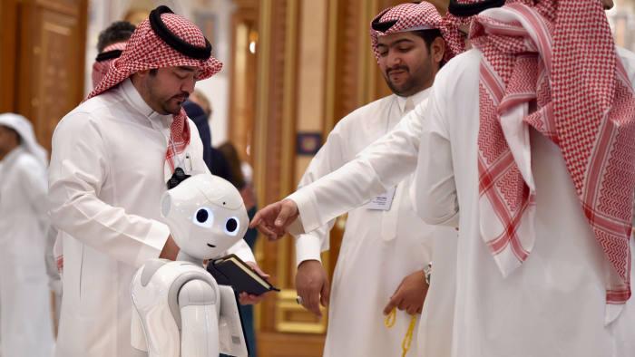 dating app saudi arabien