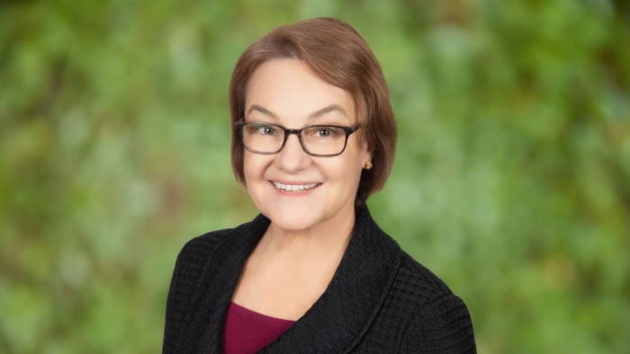 Emily Van Hoorickx, Wealth Advisor, UBS Financial Services