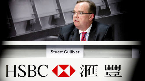 HSBC hopes to leave era of scandals behind | Financial Times