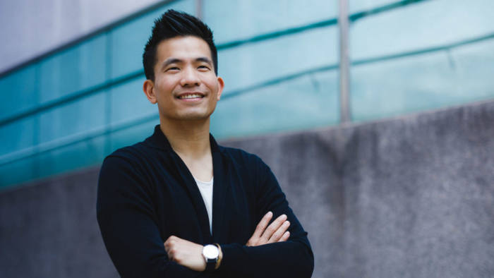 Khailee Ng is a managing partner of 500 Startups, a Silicon Valley based venture capital firm.