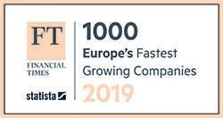 The FT 1000: third annual list of Europe's fastest-growing companies