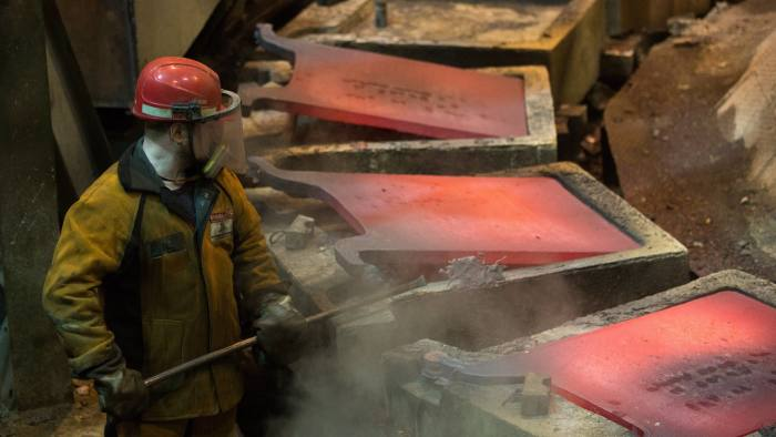 Rusal's dividends from Norilsk threatened by sanctions