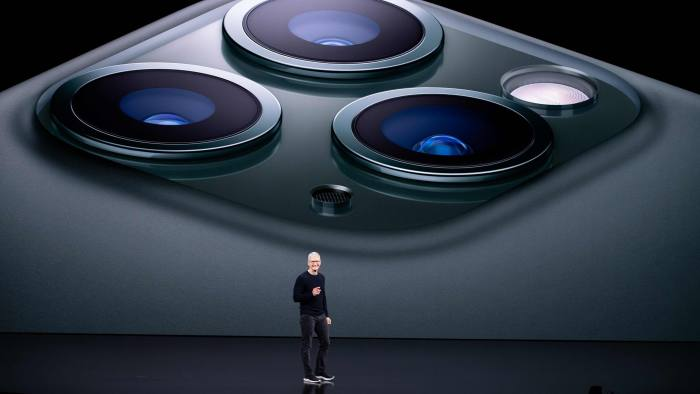 Five things you may have missed from the Apple launch event