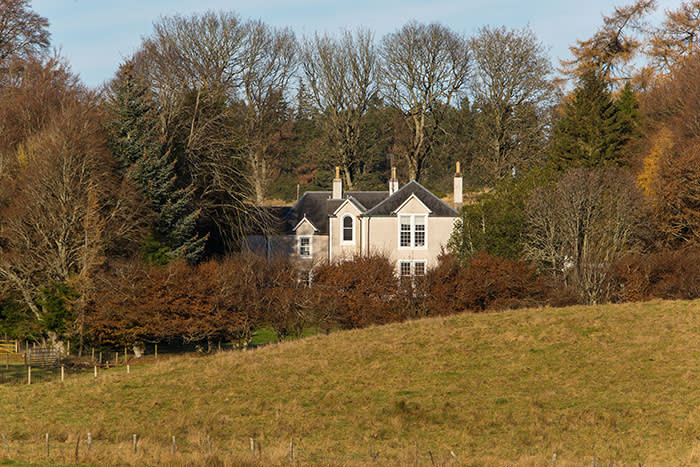 Country life in Scotland - our rural past