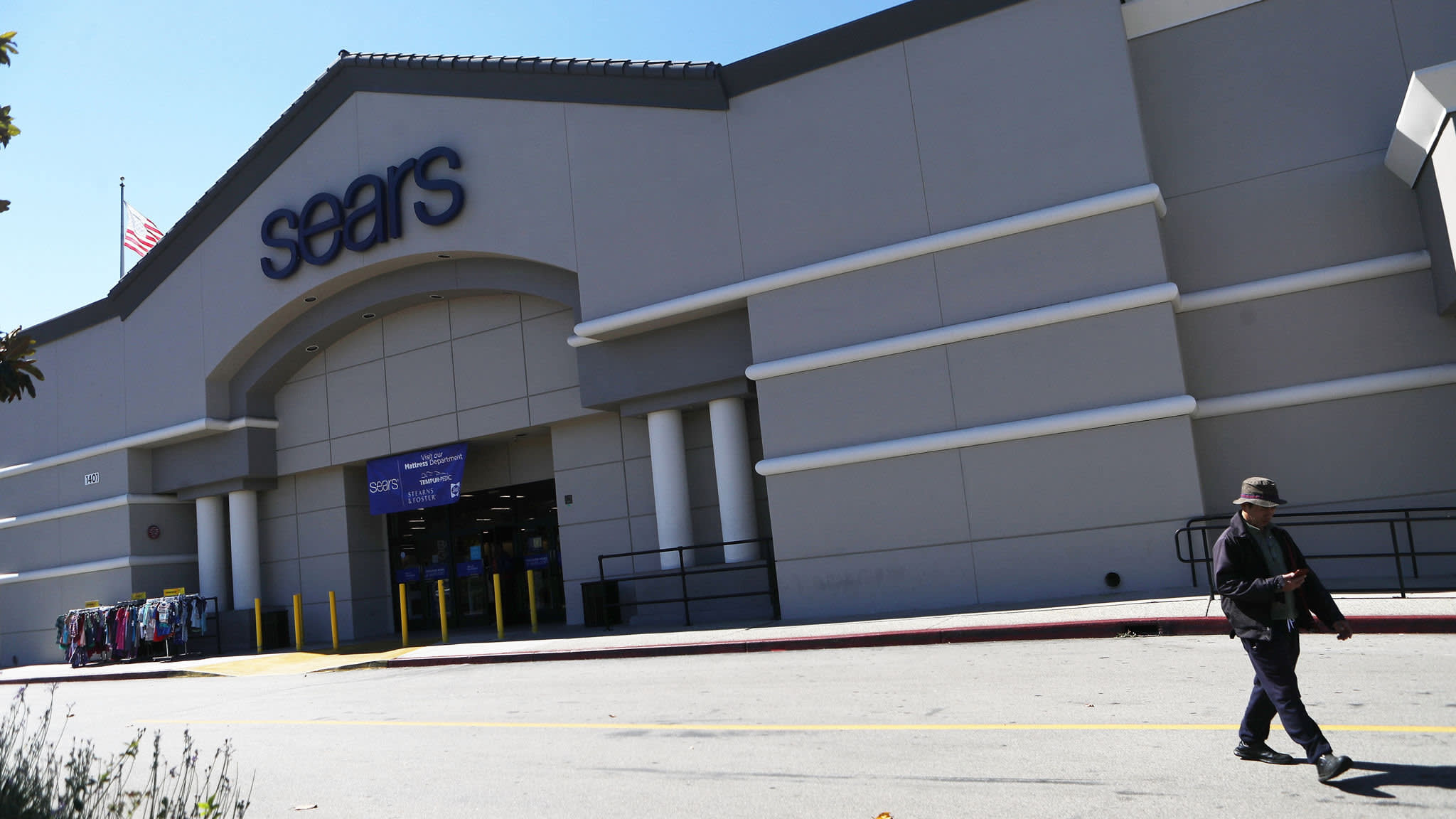 Landlords grapple with Sears bankruptcy | Financial Times