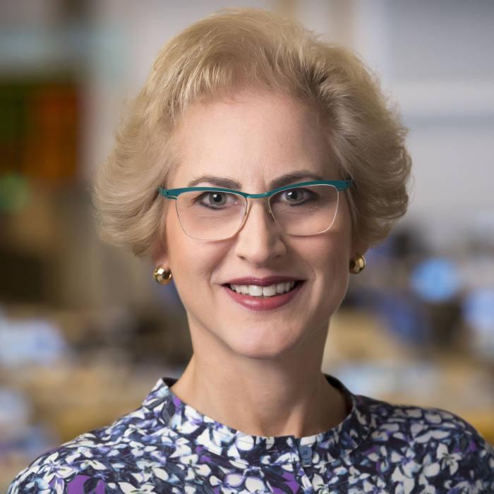 Sharon Weintraub, CFO, BP NAGP Finance & Risk