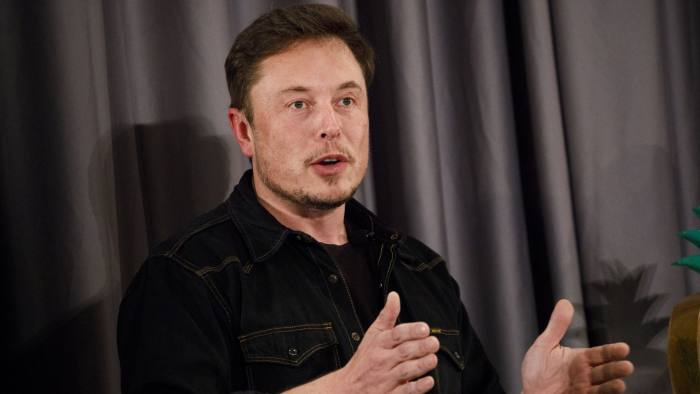 8fecd23780 Elon Musk attacks Thai cave rescuer in angry tweet | Financial Times