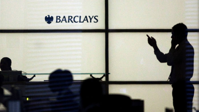 Fired Barclays trader wins nearly £1m in compensation