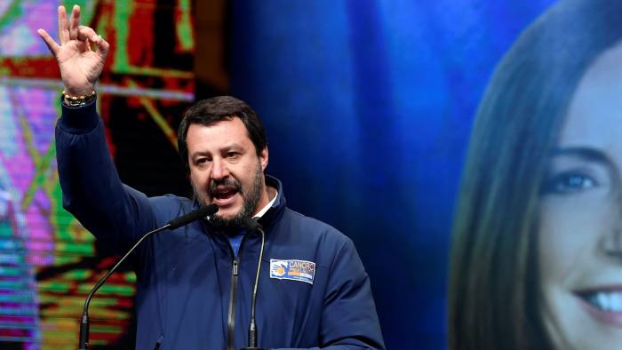 Salvini could yet survive his miscalculation in Emilia-Romagna ...