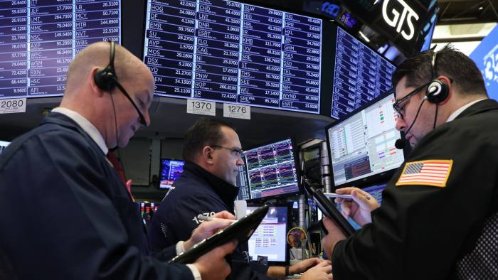 Regulator calls on US exchanges to justify increases in data fees |  Financial Times