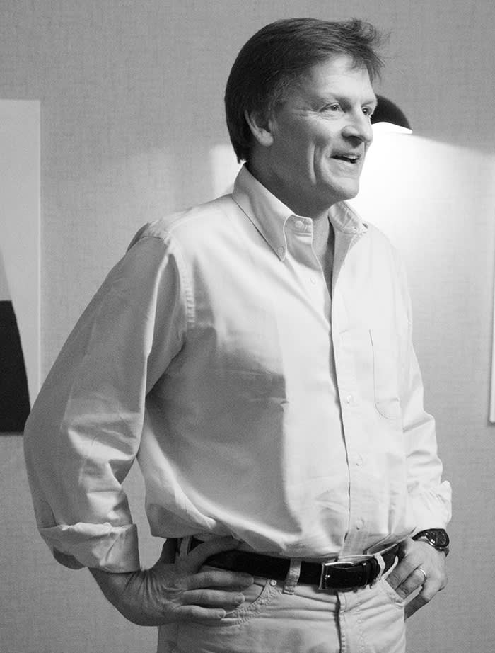 Michael Lewis's 'The Big Short' was one of a number of books eager to explain the financial crisis