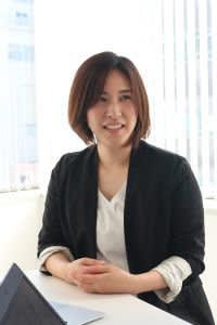 Kaori Tanaka from Bbo
