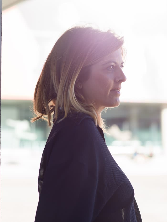 Marta Plana, the board member who oversees the innovation hub, talks about Barça becoming 'the Silicon Valley of sport'