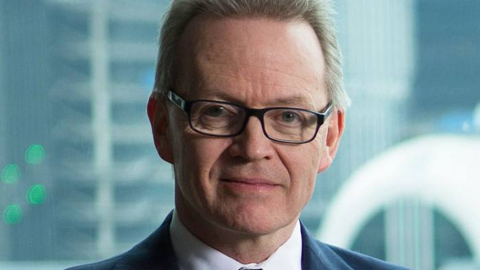 Barclays' new chairman should avoid repeating history