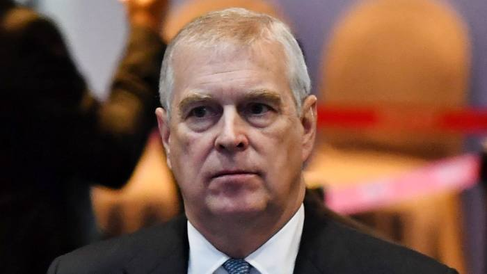 Prince Andrew Provided Zero Co Operation In Epstein Probe Us