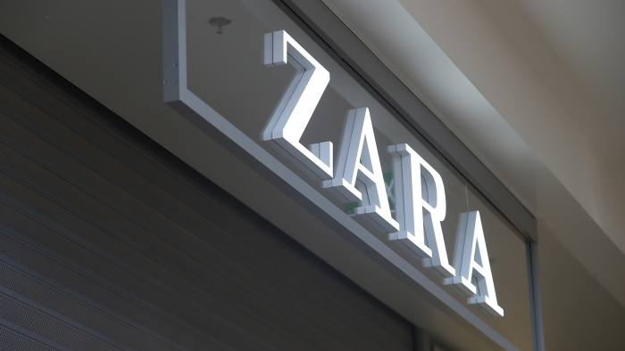 b7e8bc9bd7a Zara owner Inditex to promote Carlos Crespo to CEO role | Financial ...