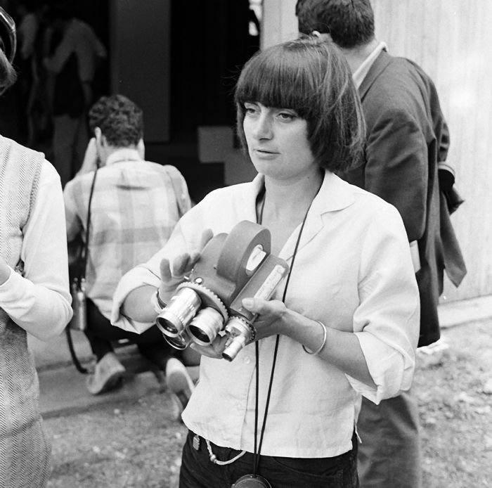 Agnès Varda Film Maker 1928 2019 Financial Times