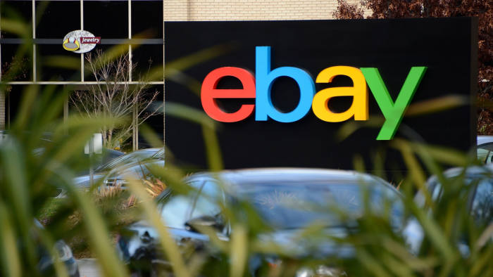 Ebay Warns Us Internet Sales Taxes Will Slow Growth Financial Times