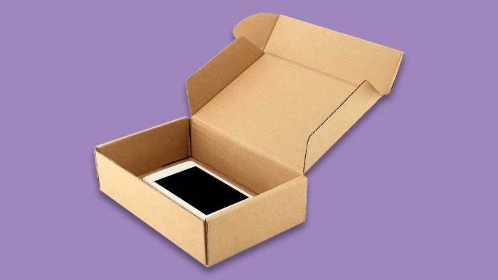 Phone in a box - leave your phone at work once a week - Work and Careers