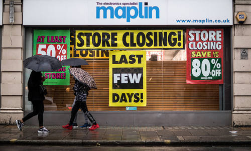 The mystery of commercial rents: boom or bust?   Financial Times