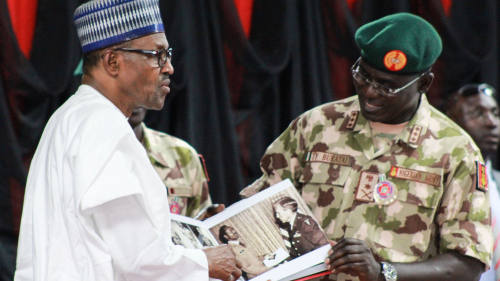 Under fire: why Nigeria is struggling to defeat Boko Haram