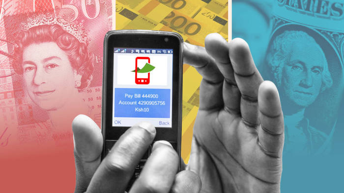 Prize-winning essays on the future of money | Financial Times