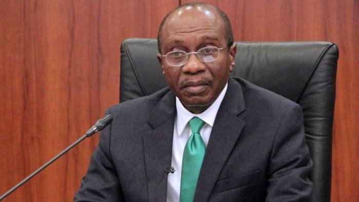 Nigerian president renominates Emefiele as central bank governor ...