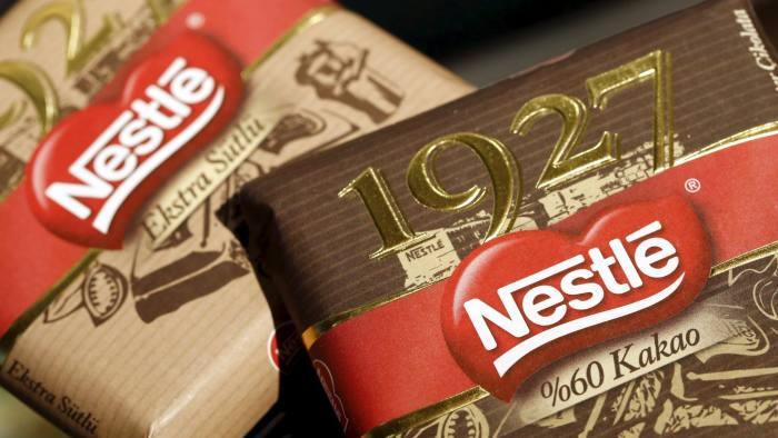 Nestlé defends governance amid pressure from activist investor