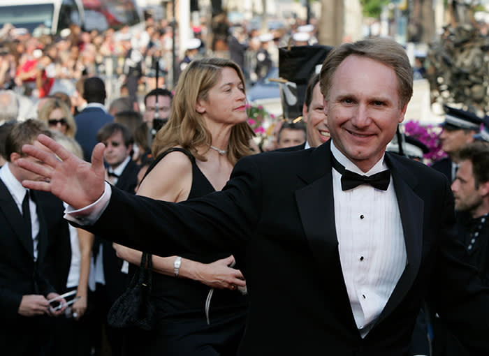 Dan Brown's reworking of the quest story spawned films, sequels and entire branches of the storytelling industry. It was not what you could call literary