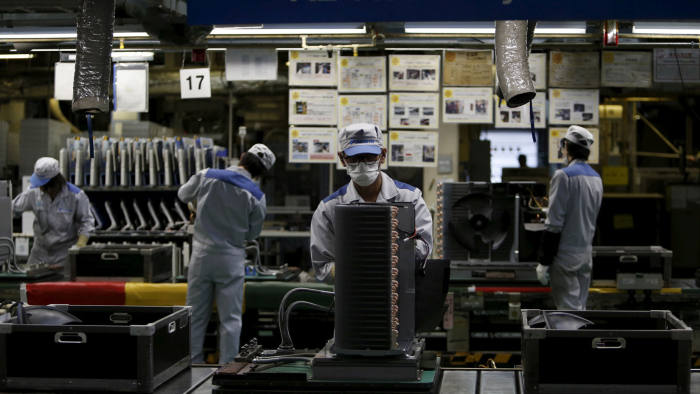 Japan GDP growth beats forecasts in second quarter