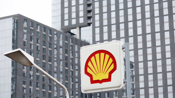 Shell's cash bonanza takes 2018 earnings to highest in 4