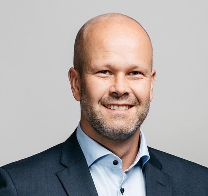Nordea - Jussi Koskinen