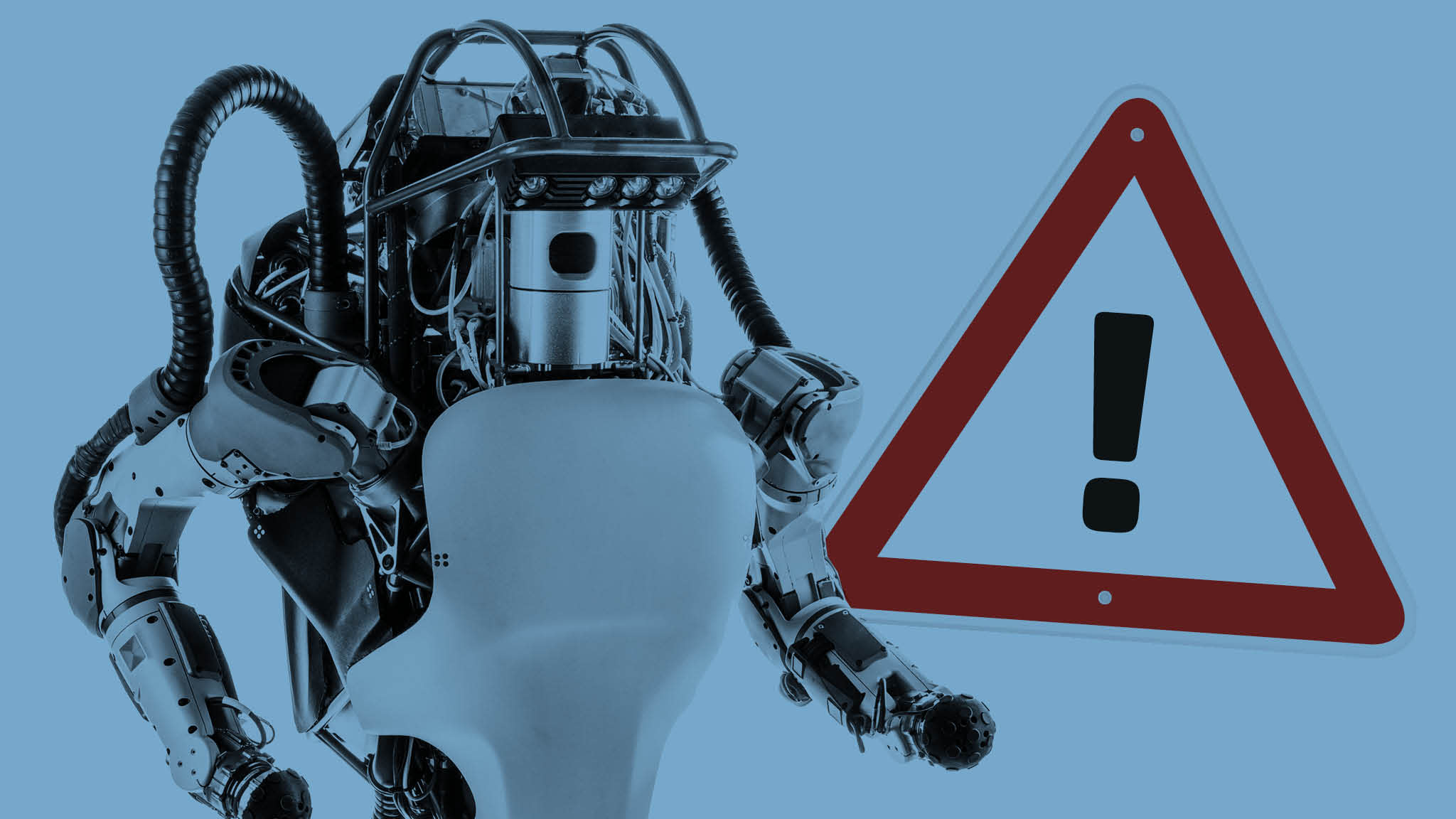 Limiting the downsides of artificial intelligence | Financial Times
