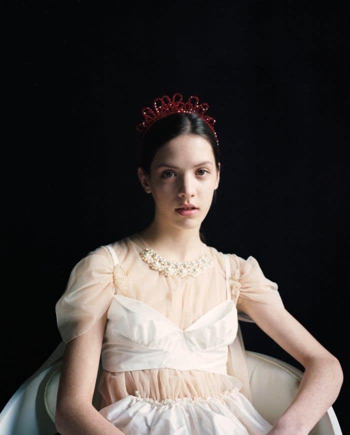 art of fashion Simone Rocha clothes credit Gabby Laurent