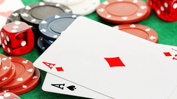 Children and addicts need protection from online gambling | Financial Times