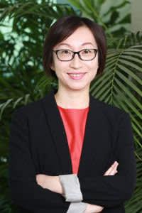 Helen Xia - Hogan Lovells