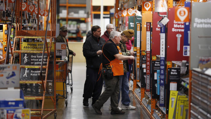 66c911338de96 Macy s and Home Depot flag slowing sales growth in 2019