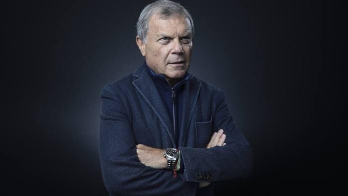 The sudden exit of ad chief Martin Sorrell raises big