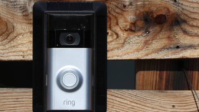 Amazon's Ring deal sounds alarm for connected home rivals