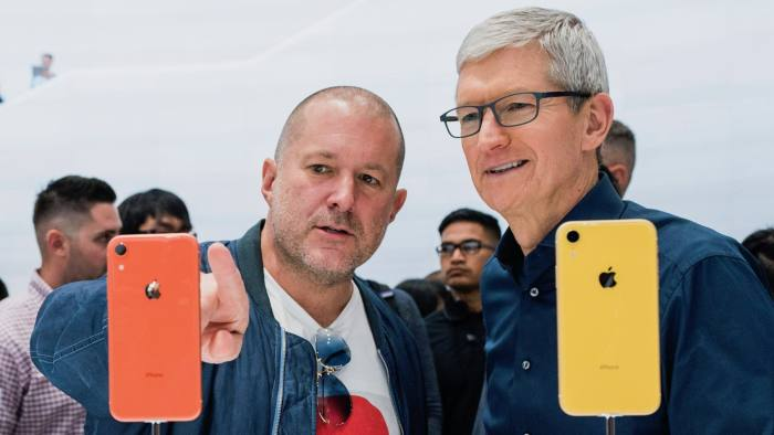 What will Apple do without Jony Ive? | Financial Times