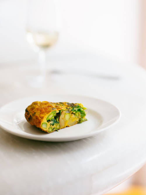 From Tortellini To Frittata The Best Asparagus Recipes From Bocca Di Lupo Financial Times