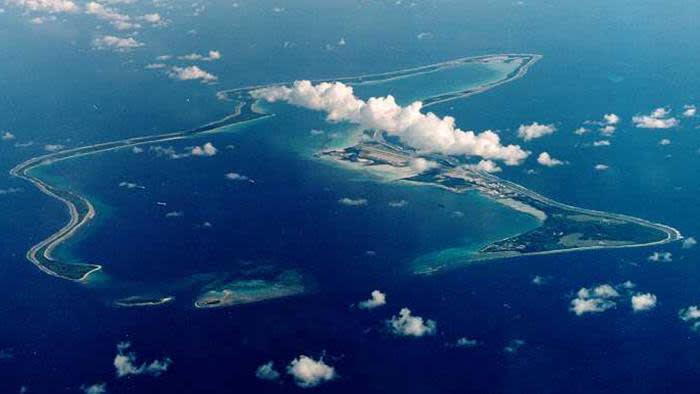UN backs motion demanding UK cede control of Chagos Islands | Financial Times