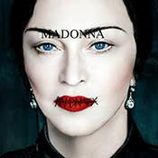 Album cover of Madonna: Madame X