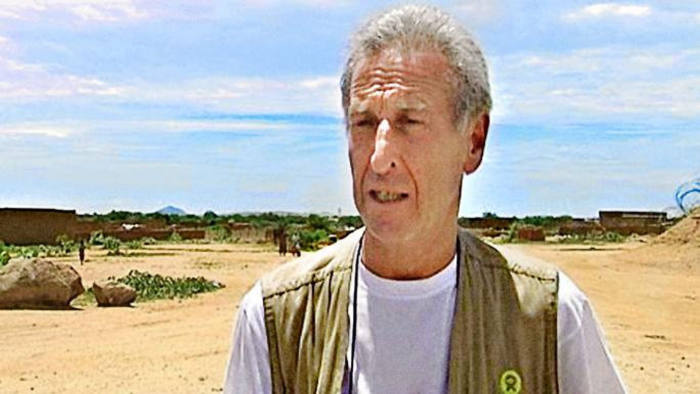 Roland van Hauwermeiren, Oxfam director for Haiti, went on to work for other charities after the charity had been made aware of the misconduct