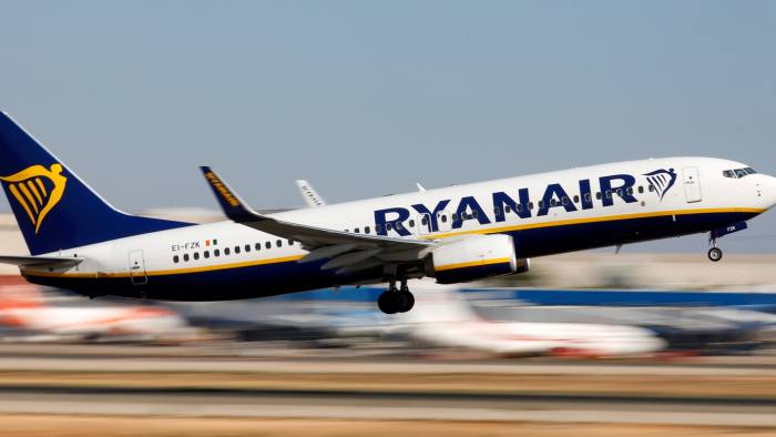 Opening Quote: Low fares take their toll on Ryanair